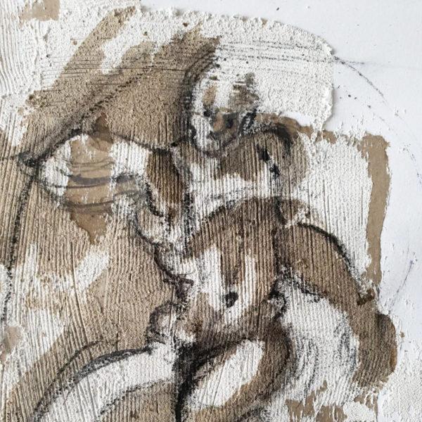 #artist #sculptor #rome #neapolitanartist #cartapesta #papermache #artsculpture #contemporaryart #giacometti #disegni #drawins #sculturacarta #artwork #kunst #kunstwerk #vittorioiavazzo #manonballoon #sculpture #artista #scultore #artgallery #handstandman #pallone #sculture #opereiavazzo #arteitaliana #artecontemporanea #cacciatoridistelle #disegni #studi #studipreparatori #caffe #dipinti #paintings #oilsketch #sketches #drawings #dessins #dessin #artdrawing #bigbubble #bubble #bubbledrawingsserie #versolaluce